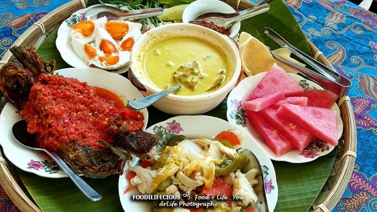 Nasi Bendang – Best to eat at Paddy Field | MAEPS Serdang