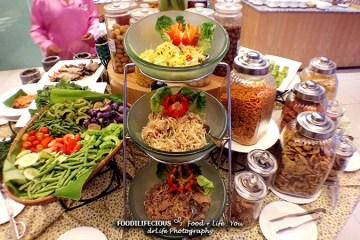 Ramadan Buffet at WP Hotel