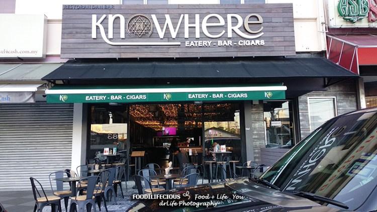 Knowhere Bangsar