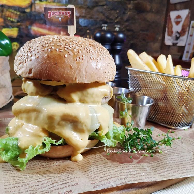 Rockaway Grill + Bar