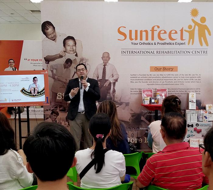 Sunfeet International