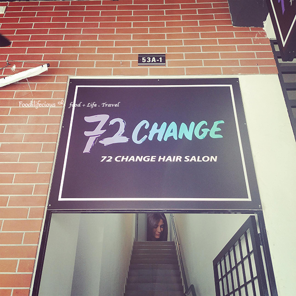 72 Change Hair Salon