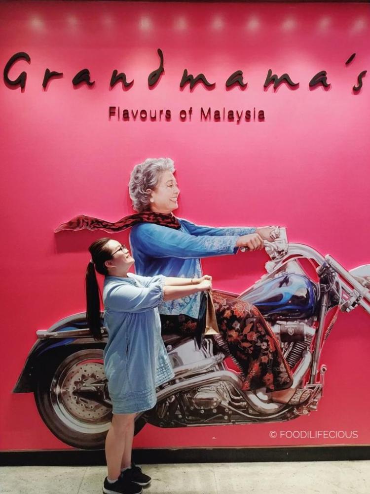 Grandmama