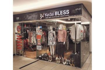 kedai BLESS