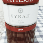Syrah Settesoli 2013