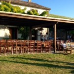 7 paste per 7 chef: Locanda Girolomoni un oasi di pace…