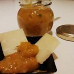 Chutney al Kumquat