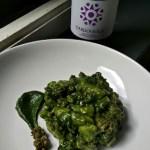 Gnocchi salsiccia e spinaci