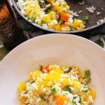 Il Risveglio dell'insalata di riso