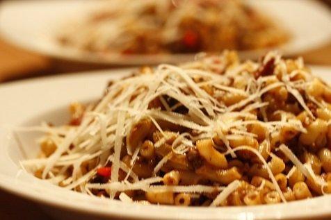 zelf macaroni maken