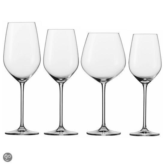 Schott Zwiesel wijnglazen geschenkset korting actie