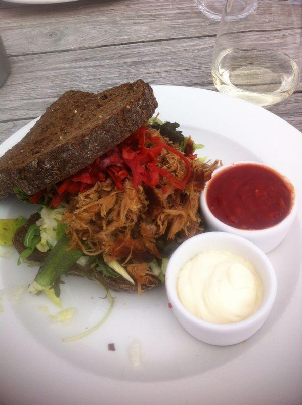 Foodblog jaaroverzicht