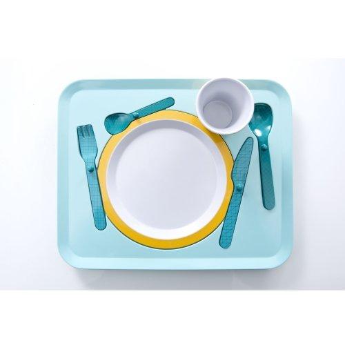 Dienblad puzzel peuter dinerset foodblog Foodinista shoptip musthave
