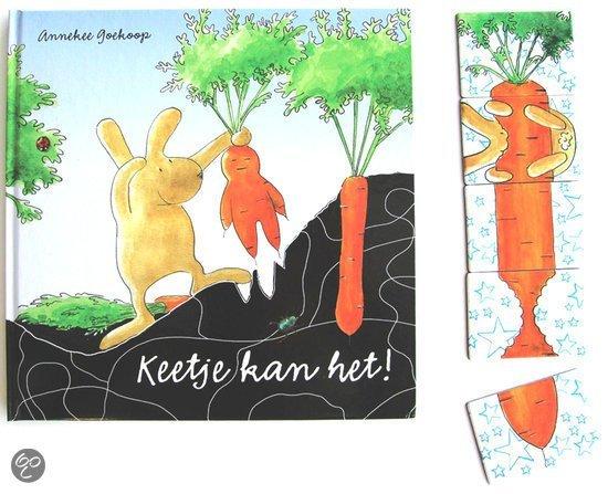 Keetje kan het worteletjes eten kinderboek voor moeilijke eters foodblog mama favoriet