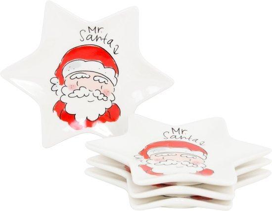 kerstbordjes Blond Amsterdam cadeau idee foodinista blog