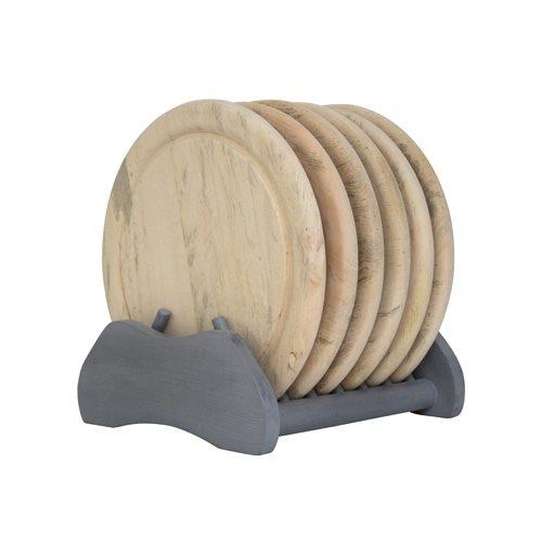 Ontbijt broodplanken set cadeau tip foodblog Foodinista