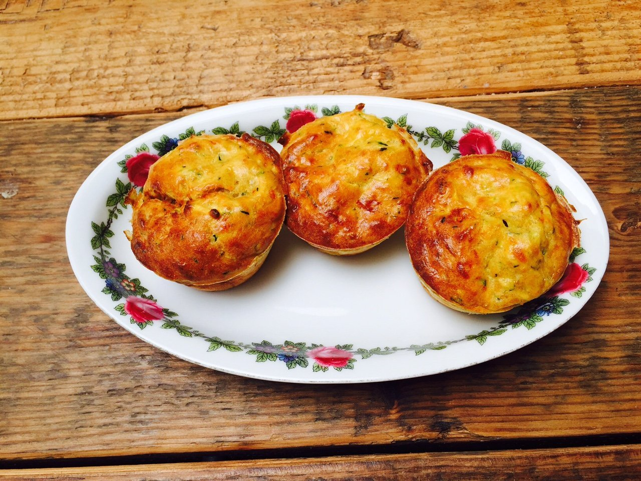 Courgettemuffin voor dreumes recept foodblog Foodinista