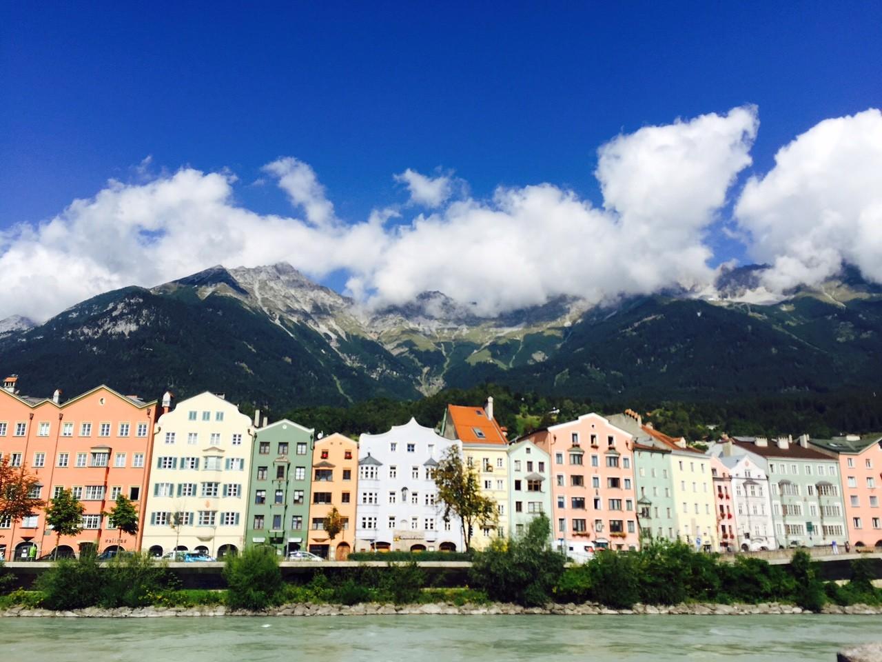 Prachtig Innsbruck vijf tips in Innsbruck tijdens een tussenstop en kort verblijf foodblog Foodinista reist