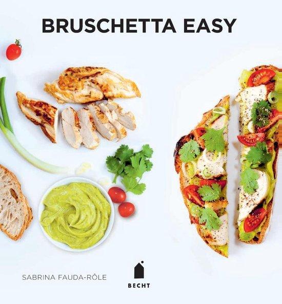Bruschetta kookboek nieuwe Italiaanse kookboeken tips foodblog Foodinista