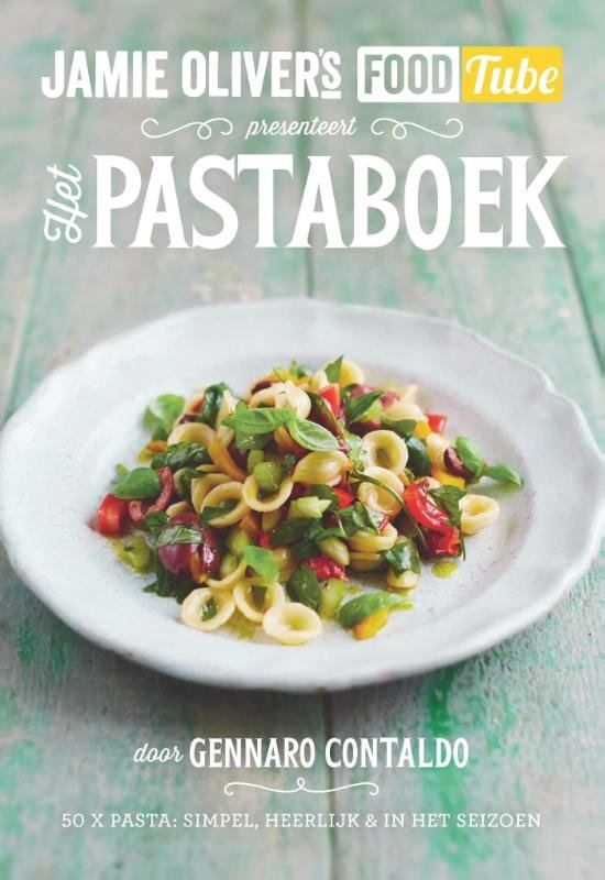 Jamie Foodtube Pastaboek Nieuwe Italiaanse kookboeken tips van Foodblog Foodinista