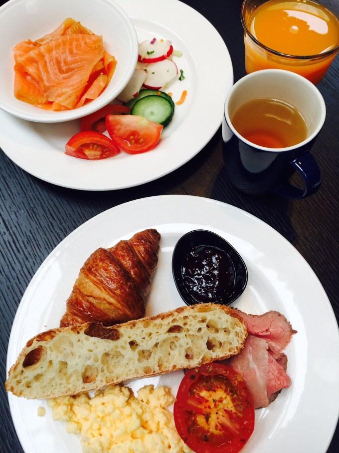 Ontbijt bij Bilderberg De Keizerskroon Apeldoorn blogger Foodinista