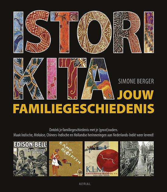 Istori Kita boek recensie onbekende familie geschiedenis in Indonesië