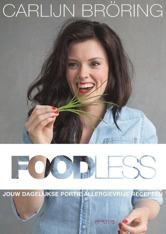 Kookboek review Foodless foodblog Foodinista
