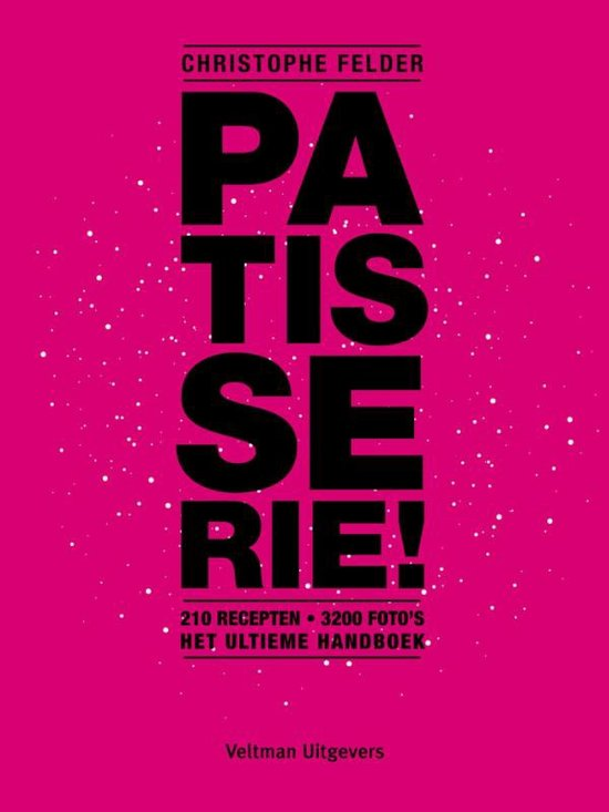 Favoriete kookboeken in 2016 Pattisserie foodblog Foodinista