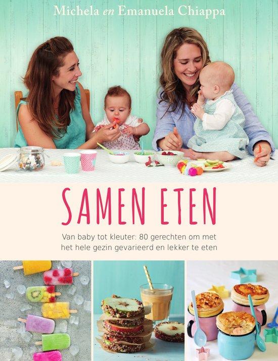 Kookboeken cadeau tips voor sinterklaas Samen eten foodblog Foodinista