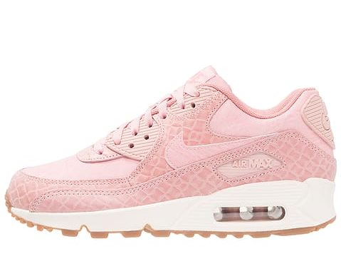 Roze Nike Air Max Juni Happy Musthaves