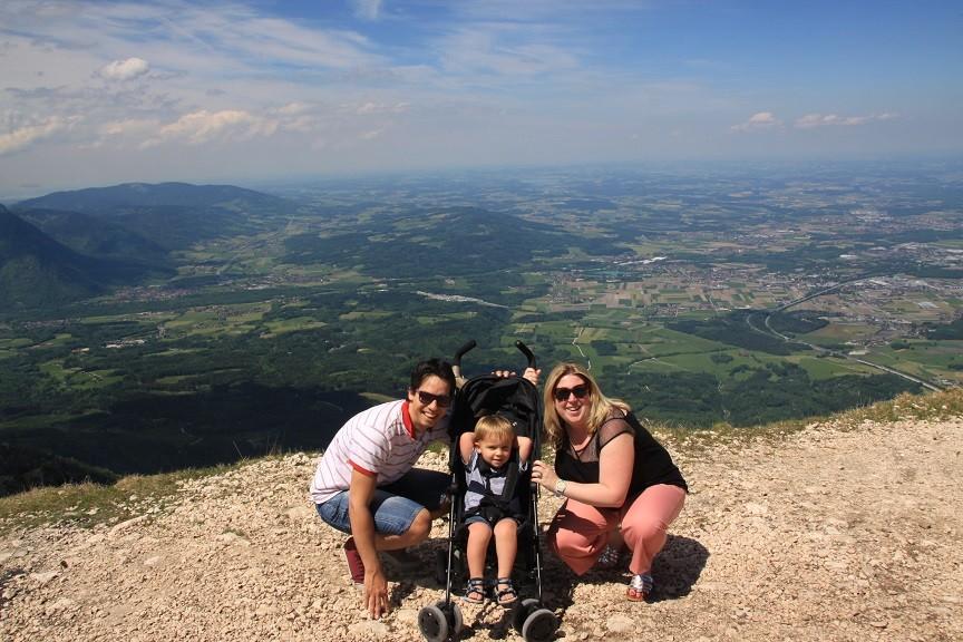 Genieten in Salzburg met het Gezin reistips in Oostenrijk