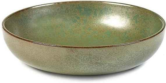 Herfsttrends en musthaves voor in de keuken van Foodinista groene schalen