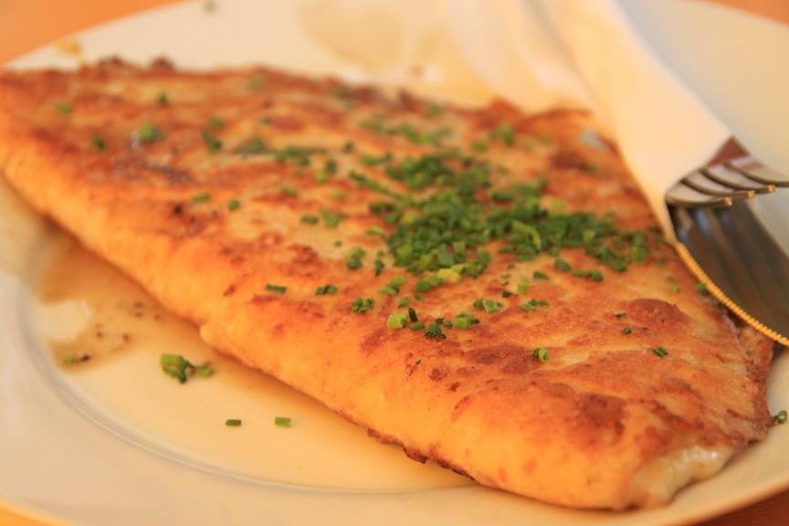 hozknechtkrapfen eettips in Oostenrijk tijdens de wintersport foodblog Foodinista