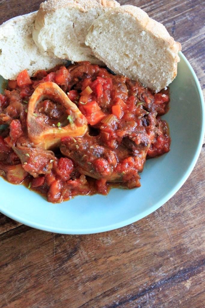 Ossobuco Milanesa recept met JerseyKoe.com vlees Foodblog Foodinista