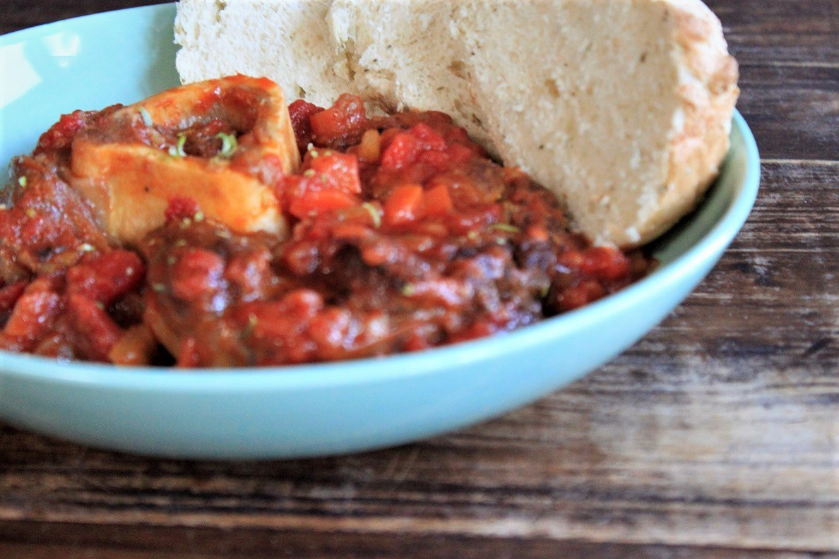 Ossobuco recept uit De Zilveren Lepel Vlees Foodblog Foodinista