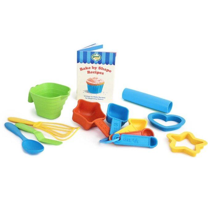 Speelgoed bakset voor kinderen Sinterklaas cadeautjes tips Foodblog Foodinista