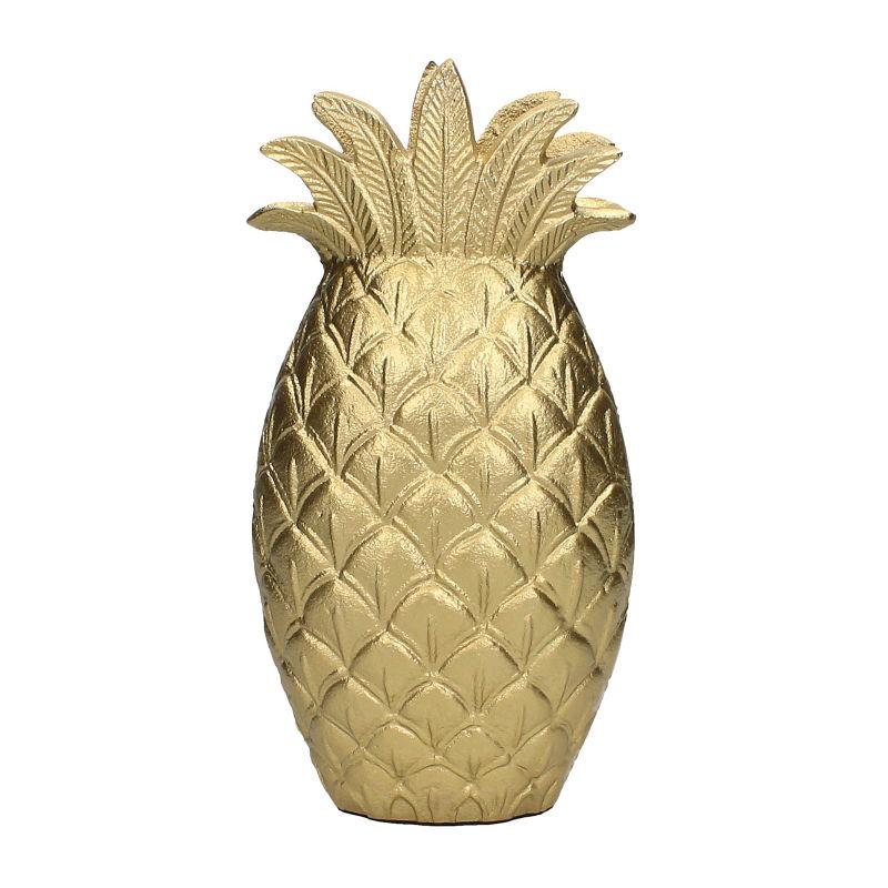 Vrolijke Moederdag cadeautjes tips Ananas vaas  van Foodblog Foodinista