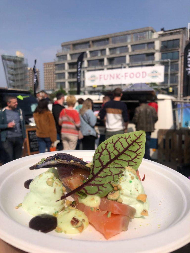 Funck Foodtruck Media uiting Gratis tips om jouw horecazaak Instagrammable te maken Foodblog Foodinista