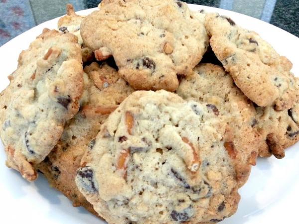 Momofoku Compost Cookie