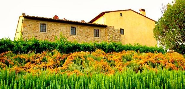 italy farmhouse