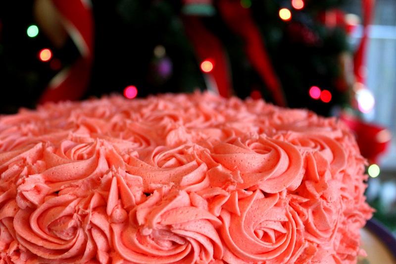 rose cake19