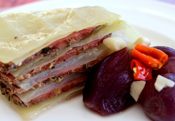 Corned Beef and Cabbage 4