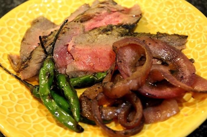 Flank Steak 1