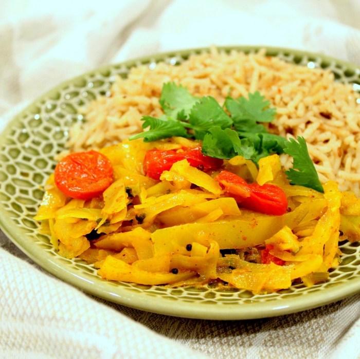 Indian Cabbage 4c