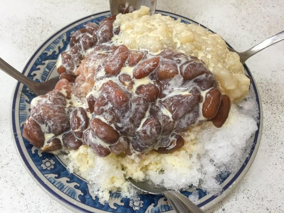 foodjournies_意麵王_礤冰_taipei