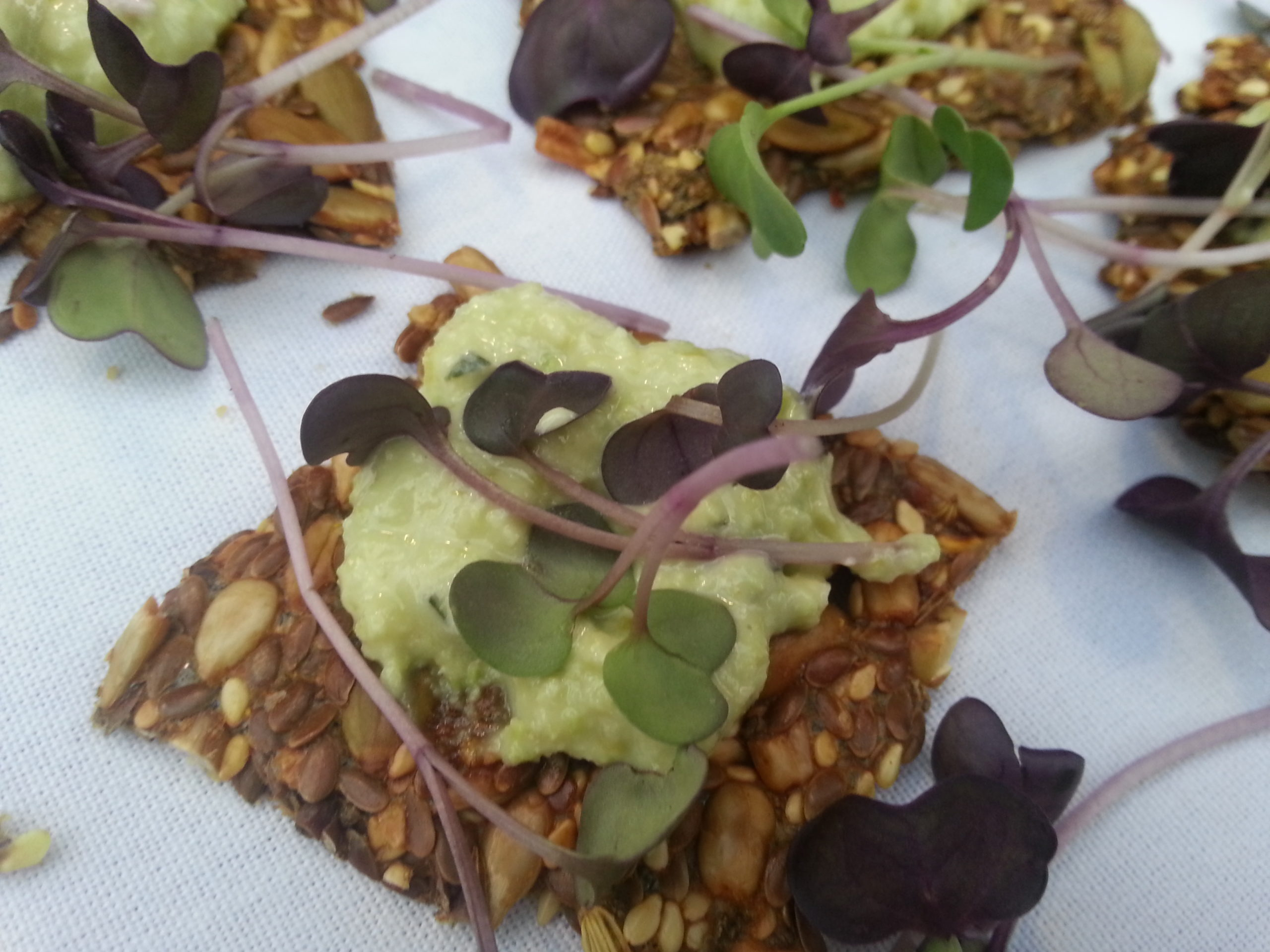 Food Life Joy Microgreens