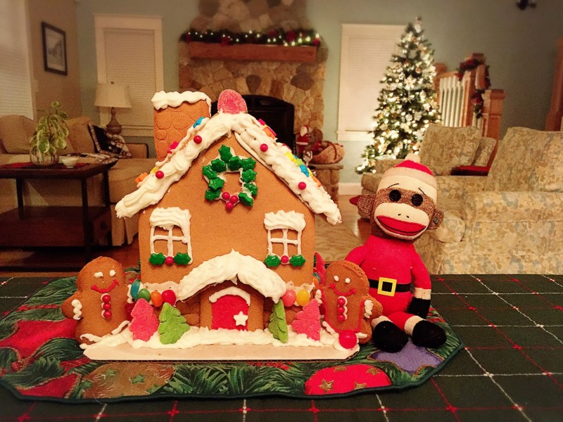 gingerbread house kit costco - Costco Christmas Decorations 2017 Australia