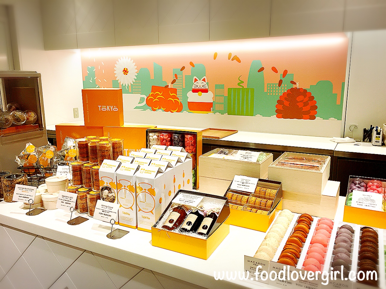 Dominique Ansel Bakery Ginza – Food Lover Girl
