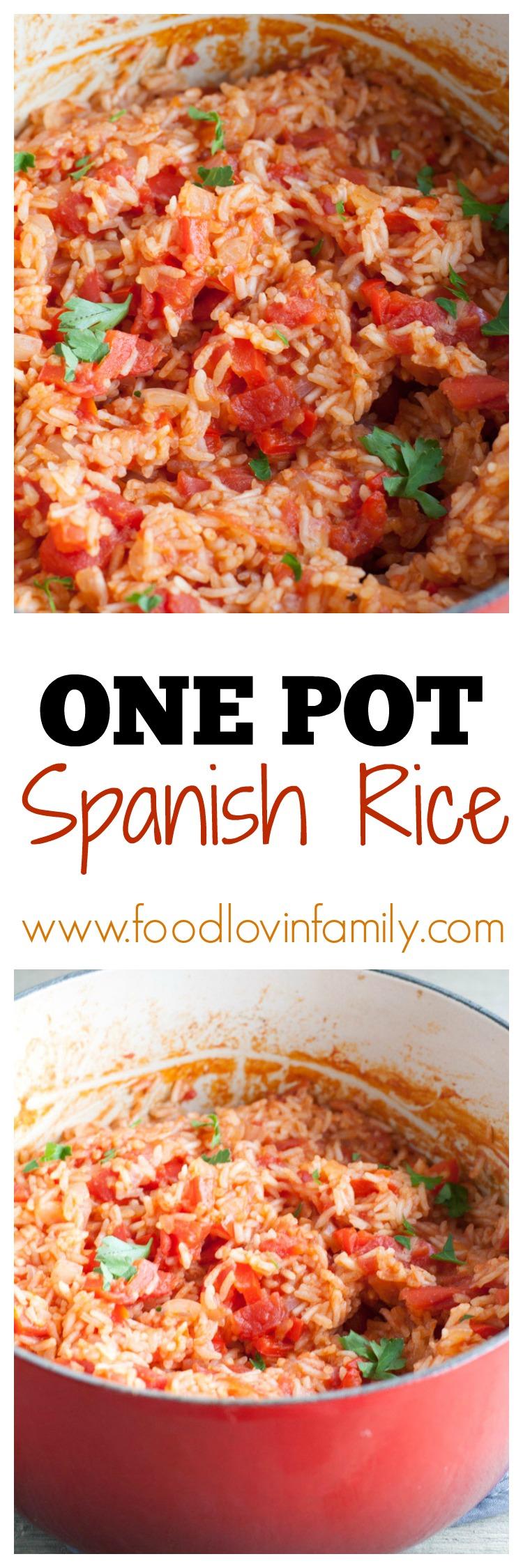 spanish rice pin