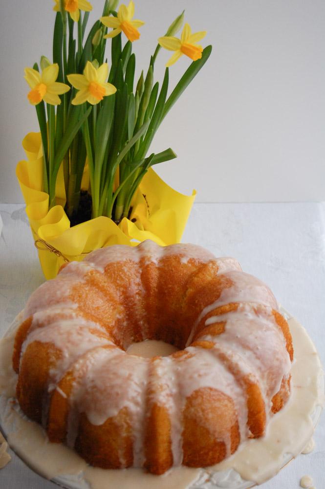 apricot nector cake